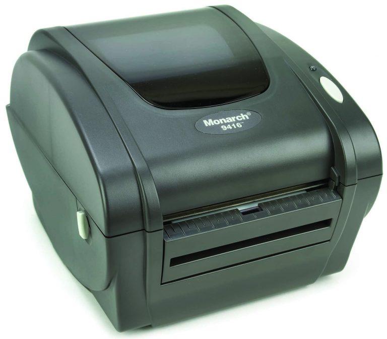 Monarch 9416XL Barcode Printer, 9416XL, 9416TT2XL