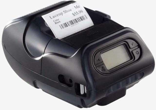 Monarch 9485 Portable Printer, 9485