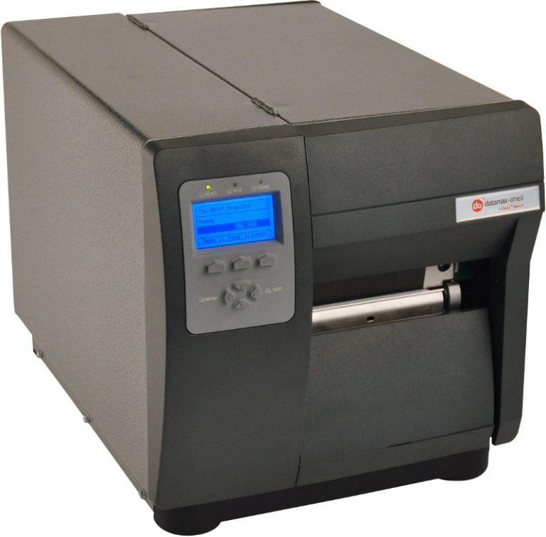 Datamax I Class Mark II Barcode Printer, I-4212e, I-4310e, I-4606e