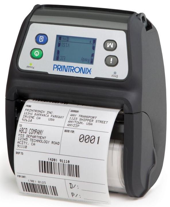 Printronix M4L2 Mobile Printer, M4L2