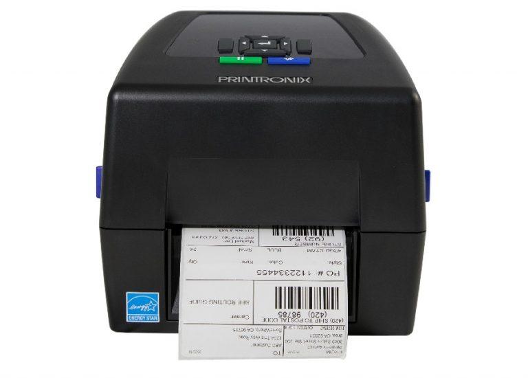 Printronix T800 Barcode Printer, T800