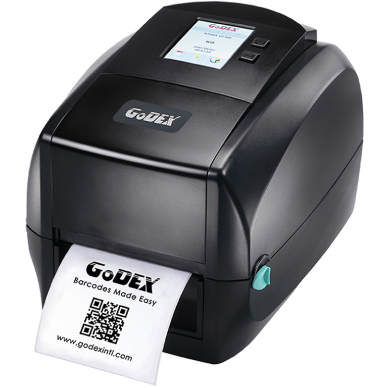 Godex RT863i Barcode Printer, RT863i