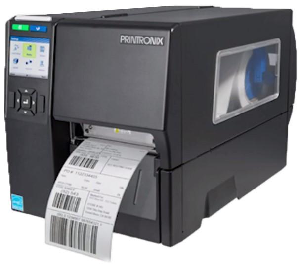 Printronix T4000 Barcode Printer, T4000