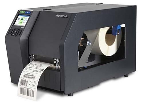 Printronix T8000 Barcode Printer, T8000