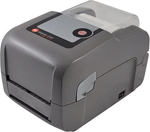 Datamax E Class Mark III Barcode Printer, E-4205A, E4305A, E4204B, E4304B, E4206P, E4305P
