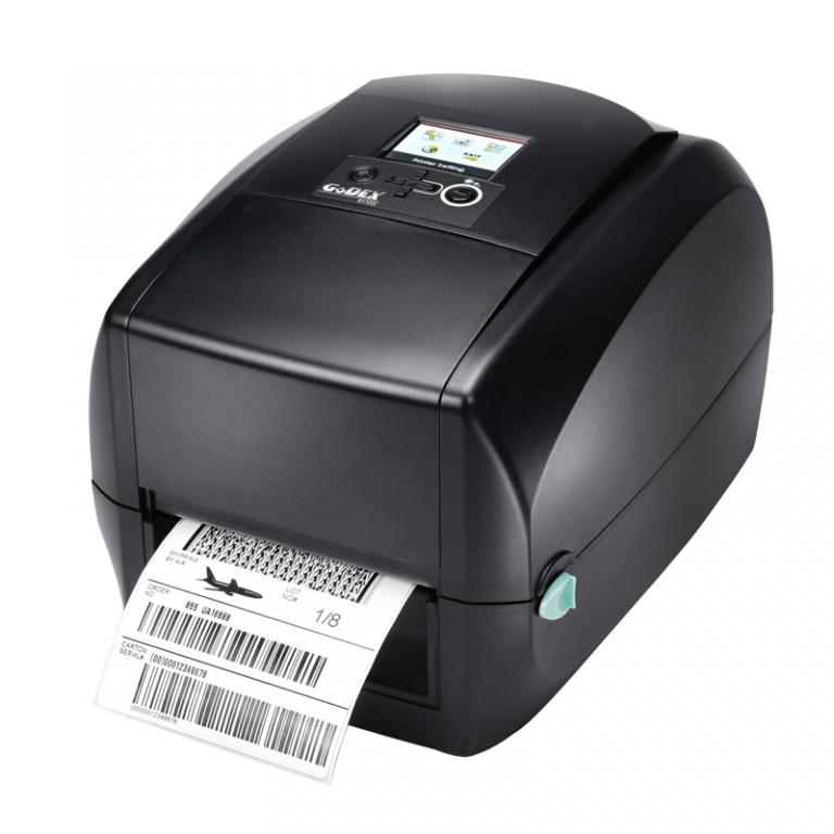 Godex RT700 Barcode Printer, RT700i, RT730i