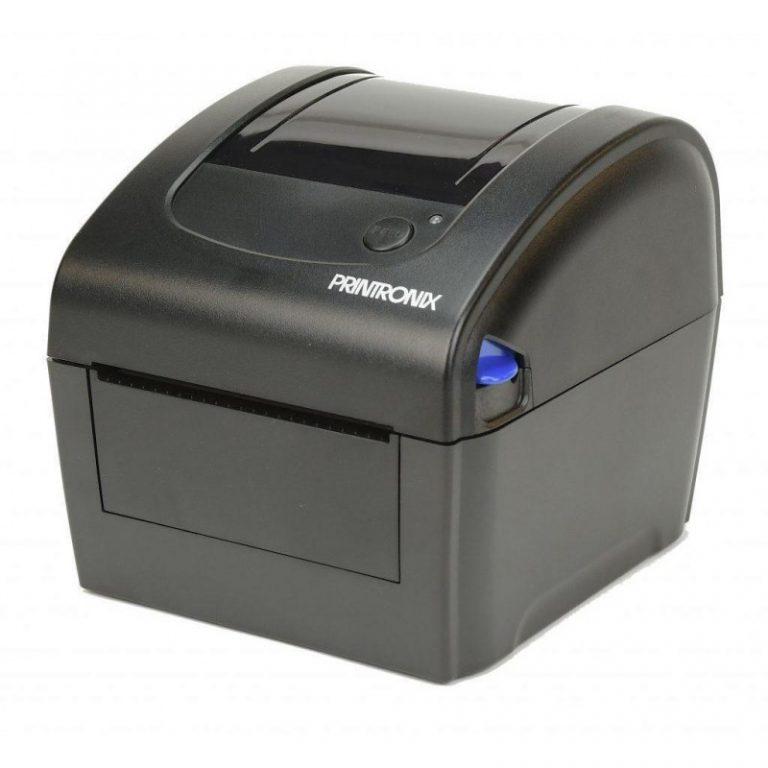 Printronix T400 Barcode Printer, T400