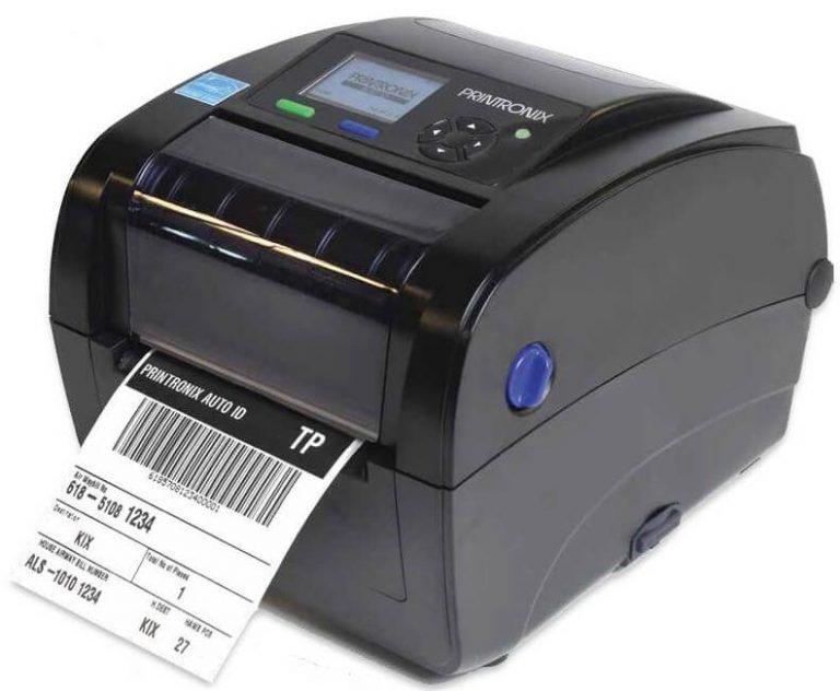 Printronix T600 Barcode Printer, T600