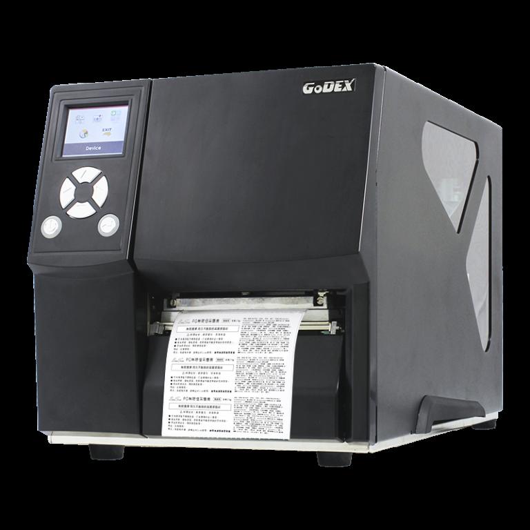 Godex ZX400 Barcode Printer, ZX420i, ZX430i