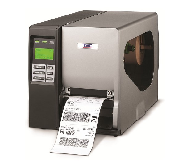 TSC TTP-246M Pro Barcode Printer, TTP-246M Pro, TTP-344M Pro