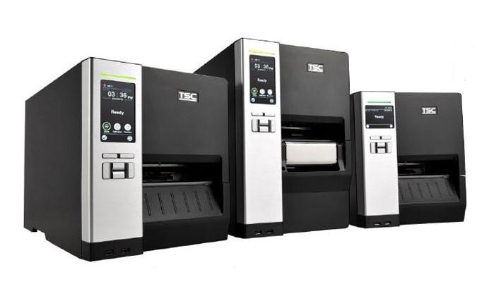 TSC MH240 Series Barcode Printer, MH240T, MH240P, MH340T, MH340P, MH640T, MH640P