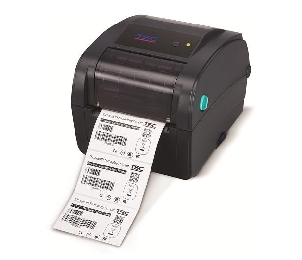 TSC TC200 Barcode Printer, TC200, TC210, TC300, TC310