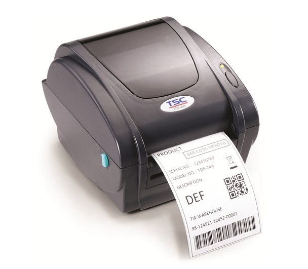 TSC TDP-244 Barcode Printer, TDP-244