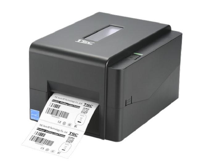 TSC TE200 Series Barcode Printer, TE200, TE210, TE300, TE310