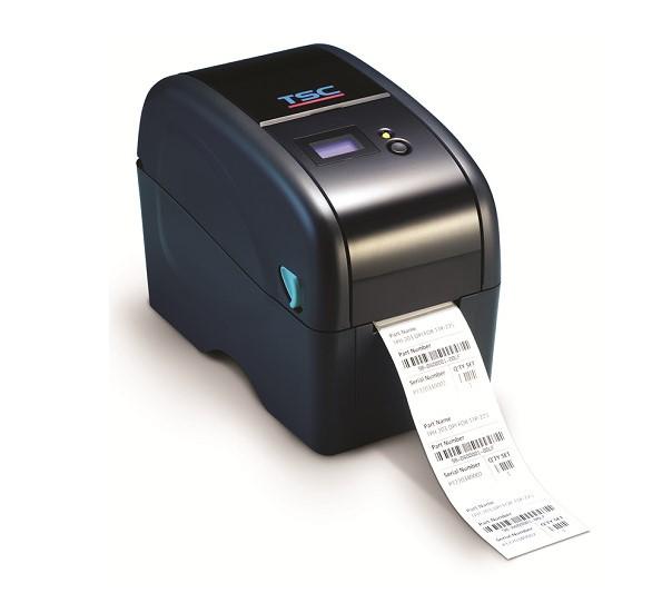 TSC TTP-225 Barcode Printer, TTP-225, TTP-323