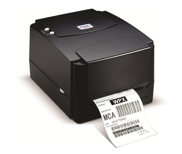 TSC TTP-244 Pro Barcode Printer, TTP-244 Pro