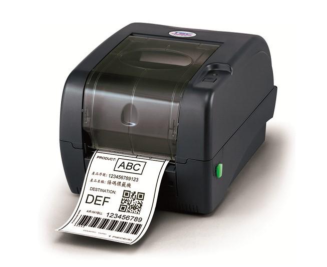 TSC TTP-247 Barcode Printer, TTP-247, TTP-345