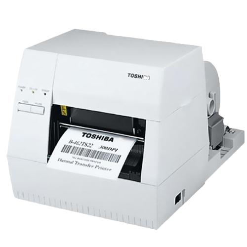 Toshiba B-452 Barcode Printer, B-452